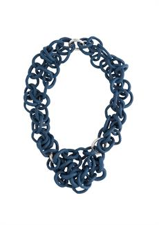 O´BOY BLUE NECKLACE